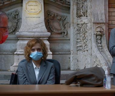Berlinale 2021: Imponujący werdykt jury
