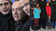 Berlinale: Gwiazdy i dzieci