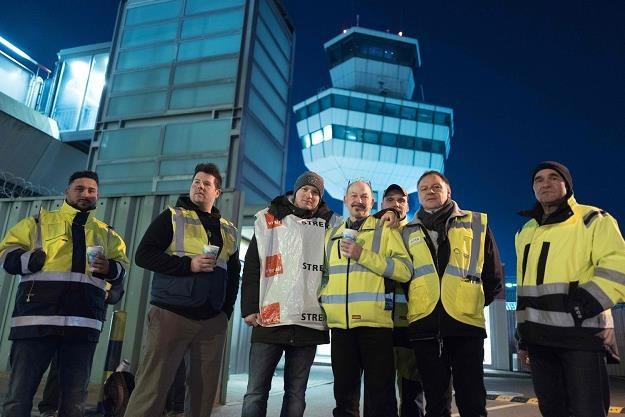 Berlińczycy chcą utrzymać lotnisko Tegel... /AFP