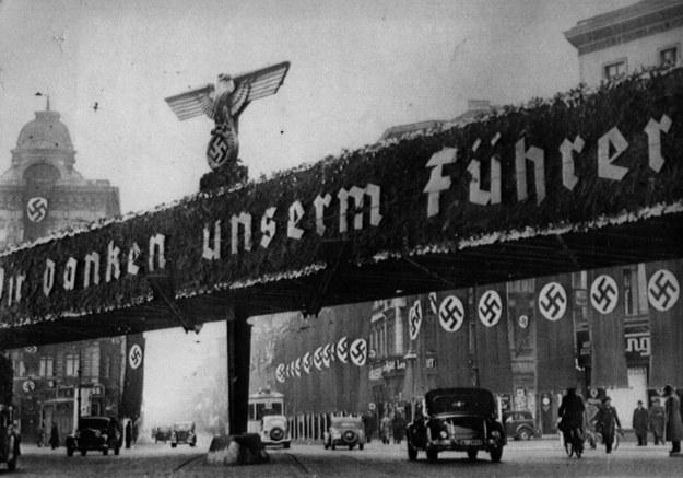 Berlińska ulica /Getty Images
