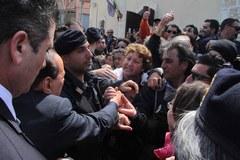 Berlusconi: Imigranci wkrótce opuszczą Lampedusę