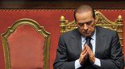 Berlusconi: Kadafi stracił kontrolę nad sytuacją