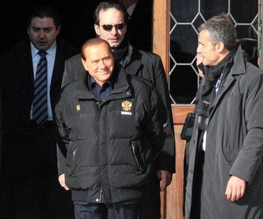 Berlusconi: Lampedusę opuszczą wkrótce wszyscy imigranci