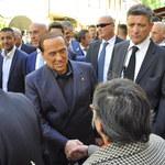 Berlusconi nadal żądny władzy. Znów chce być premierem
