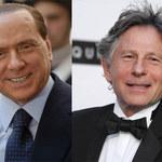 Berlusconi - nie, Polański - tak?