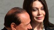 Berlusconi walczy z żoną o pieniądze