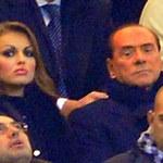 Berlusconi zaręczył się z 27-latką