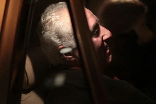 Bernard Madoff odsiadywał wyrok 150 lat więzienia /AFP