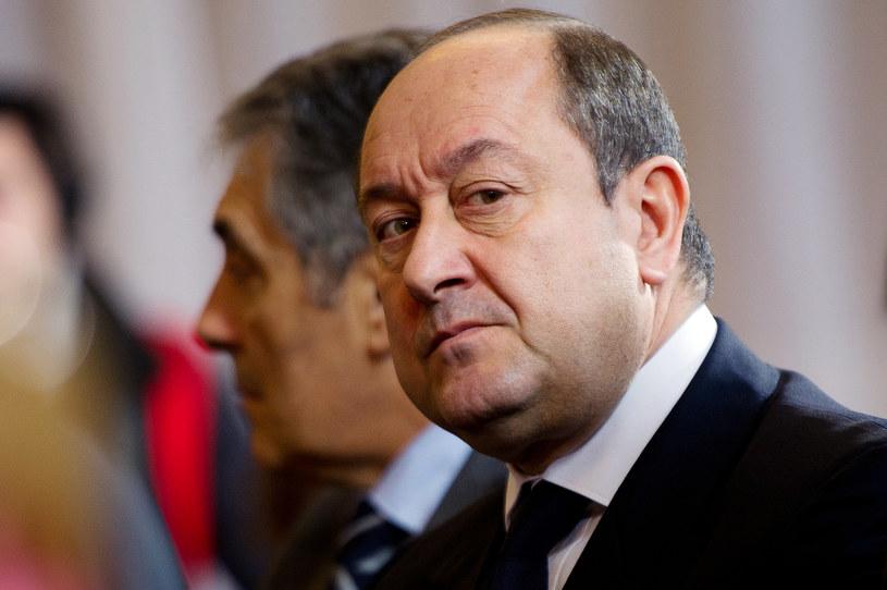 Bernard Squarcini /AFP