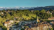 Berneński Oberland: Na szlaku koziorożca