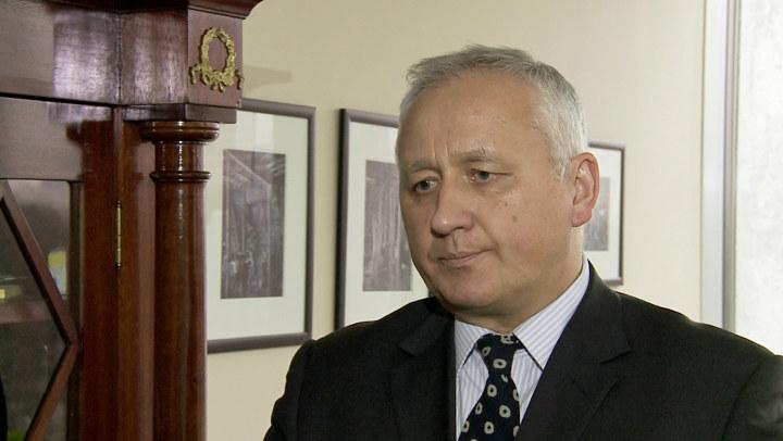 Bernhard Matussek, Kienbaum Polska /Newseria Biznes
