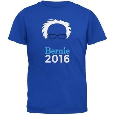 Bernie jako ikona popkultury? /