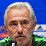 Bert van Marwijk nie jest już trenerem piłkarzy ZEA