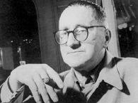 Bertold Brecht /Encyklopedia Internautica
