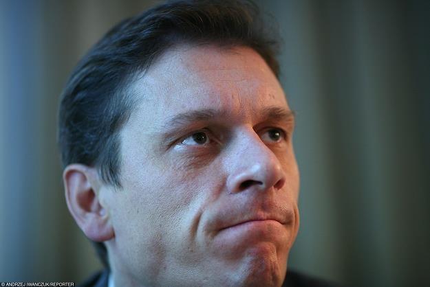 Bertrand Le Guern. Fot. Andrzej Iwańczuk /Reporter