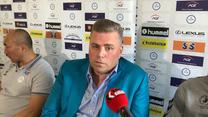 Bertus Servaas: Karol Bielecki to wielki zawodnik i człowiek. Wideo