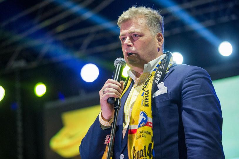 Bertus Servaas /Patryk Ptak/REPORTER /East News