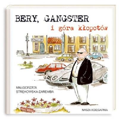 """""""Bery, gangster i góra kłopotów"""" /materiały prasowe"""