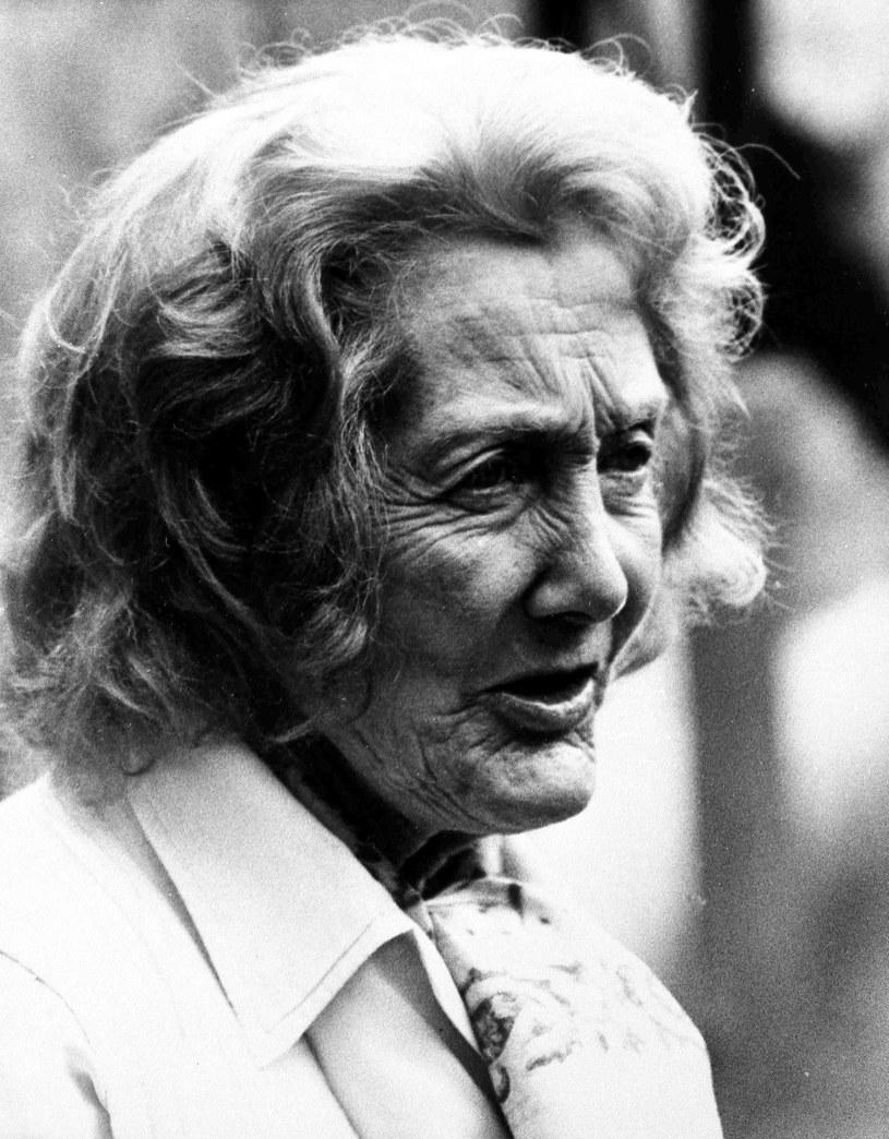 """Beryl była jednym z pierwszych """"pilotów buszu"""", zajmujących się m.in. tropieniem słoni z samolotu /Schlachter /East News"""
