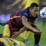 Besiktas Stambuł pozyskał Adriano z Barcelony