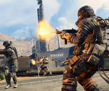 Beta trybu Blackout w Call of Duty Black Ops 4 już dostępna