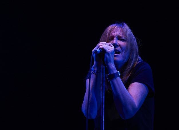 Beth Gibbons powraca z Portishead do Polski - fot. Xaume Olleros /Getty Images/Flash Press Media