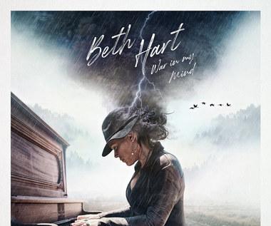 """Beth Hart """"War In My Mind"""": W mojej głowie wojna [RECENZJA]"""
