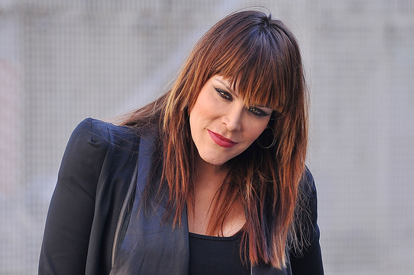 Beth Hart /Stefania D'Alessandro /Getty Images