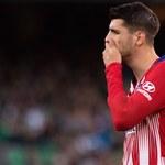 Betis Sewilla - Atletico Madryt 1-0. Starcie piłkarzy, na których liczy Hiszpania