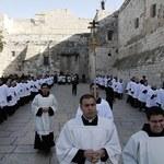 Betlejem: Chrześcijanie i muzułmanie świętują razem