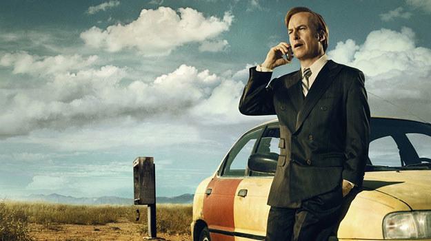 """""""Better Call Saul"""" miał swoją premierę w lutym tego roku /materiały prasowe"""