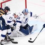 Bettman: NHL za rok wróci do Europy, ale na IO do Pekinu nie pojedzie