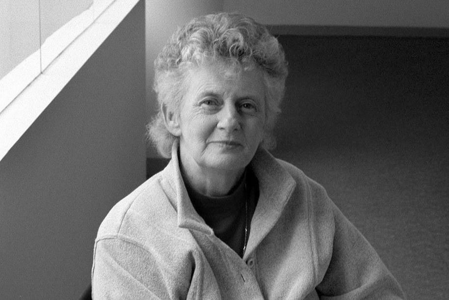Betty Cuthbert /JOE CASTRO /PAP/EPA