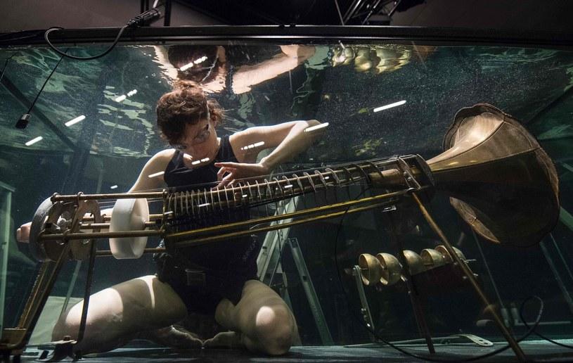 Between Music /Charlotta de Miranda/Sydney Fest/Cover Image /East News