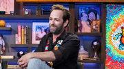 """""""Beverly Hills, 90210"""": Luke Perry w szpitalu! Aktor miał udar"""