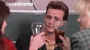 """Beverly Hills, 90210"" na antenie CBS Drama!"