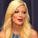 """Beverly Hills, 90210"": Tori Spelling zarażona wirusem ebola?"