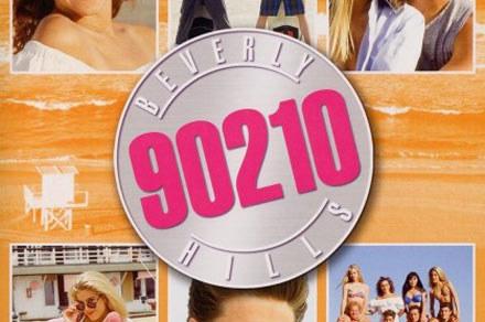 """""""Beverly Hills 90210"""" zystkało kultowy status nie tylko w amerykańskich szkołach /"""