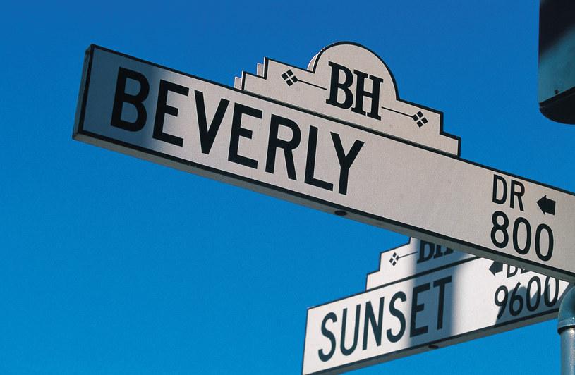 Beverly Hills to synonim luksusu i bogactwa / fot. Lufthansa /materiały promocyjne