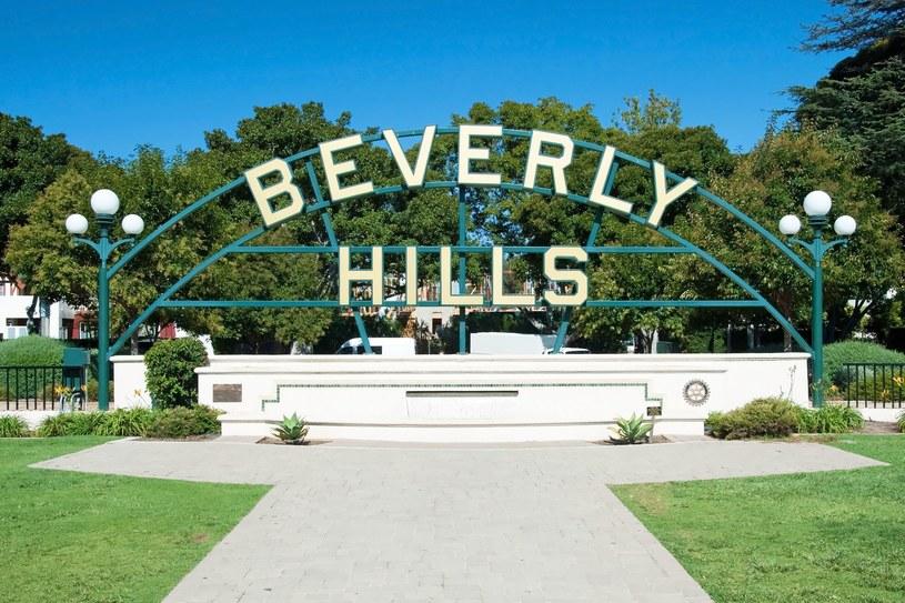 Beverly Hills /123RF/PICSEL