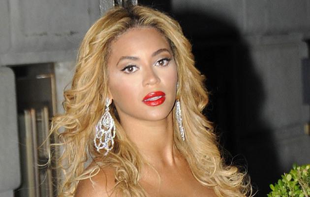 Beyonce  /Splashnews