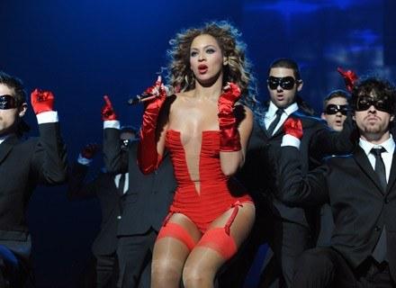 Beyonce chce mieć wreszcie czas dla siebie /Getty Images/Flash Press Media
