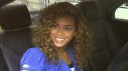 Beyonce cudem uszła z życiem