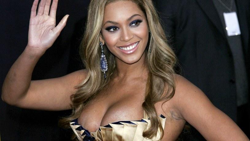 Beyonce dziś jest prawdziwą seksbombą /Everett Collection /East News