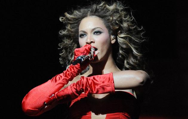Beyonce, fot.Dave M. Benett  /Getty Images/Flash Press Media