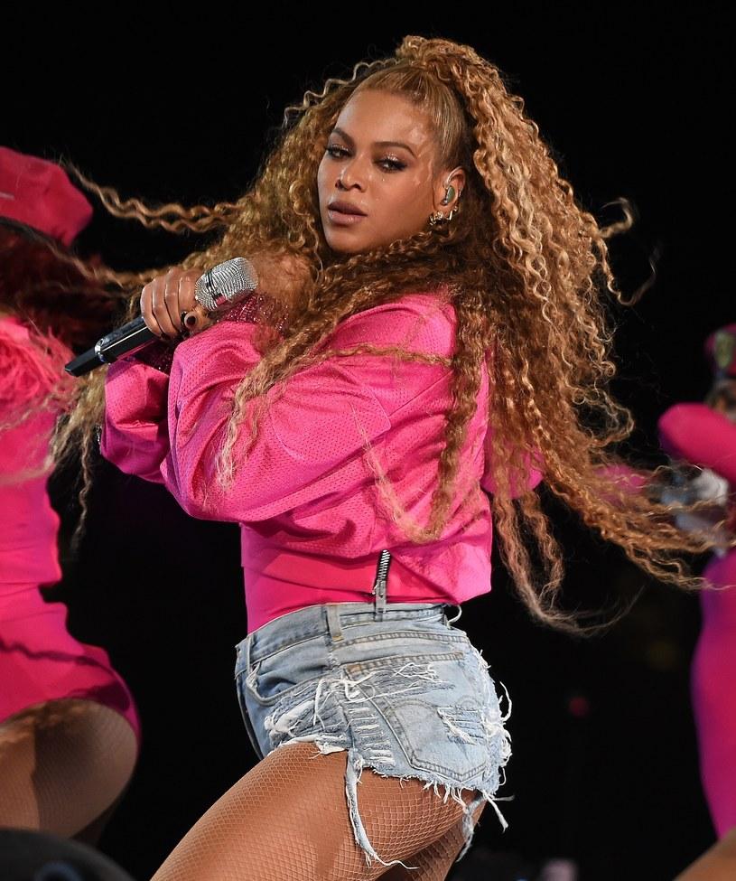 Beyonce, fot. PictureGroup/Sipa USA /East News
