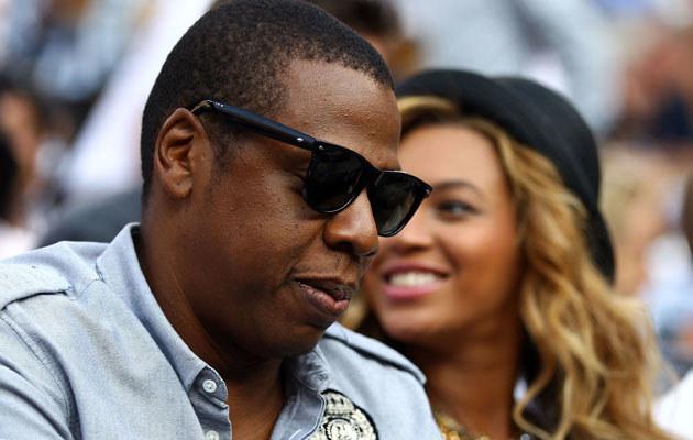 Beyonce i Jay Z  /Clive Brunskill /Getty Images