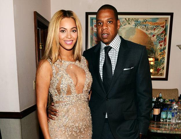 Beyonce i Jay-Z: Najgorętsi, najbogatsi i najszczęśliwsi fot. Larry Busacca /Getty Images/Flash Press Media