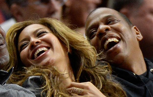 Beyonce i Jay-Z nie rozwodzą się?! /Harry How /Getty Images