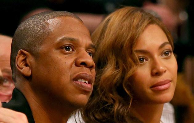 Beyonce i Jay Z przechodzą poważny kryzys /Elsa /Getty Images